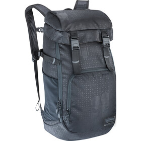 EVOC Mission Pro Backpack 28l, black